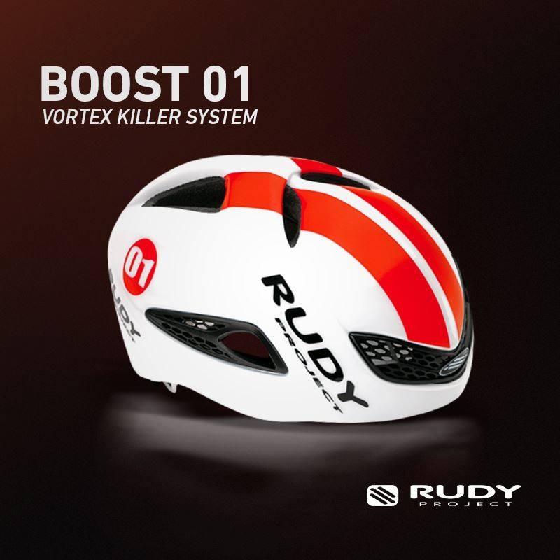 Rudy Project成为Toughman半程铁人三项比赛官方头盔供应商